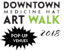 Art Walk - Sept. 2018