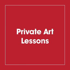 Private Art Lessons from Medicine Hat artist Theresa Eisenbarth